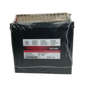 TOYOTA PRIUS PLUS 12V BATTERY 45AH AUXILIARY BATTERY 28800-YZZPD